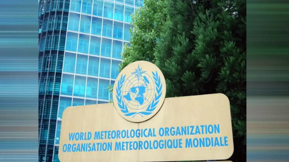 """المنظمة العالمية للأرصاد الجوية : العالم خارج مسار """"اتفاق باريس للمناخ"""""""