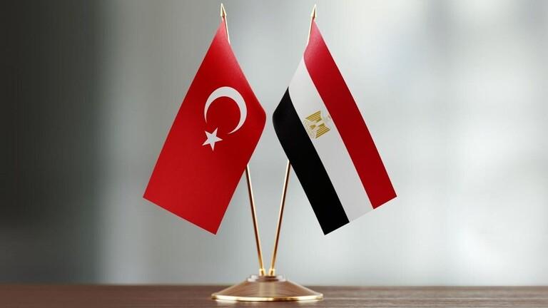 تركيا تعلن عن مفاوضات جديدة مع مصر