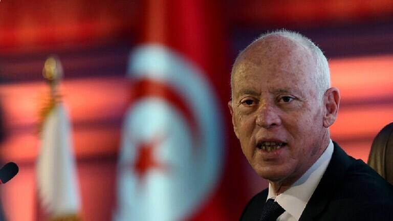 """نائب تونسي: تصريحات الرئيس سعيّد بقيت """"حبرا على ورق"""" وأمامه """"فرصة تاريخية"""""""