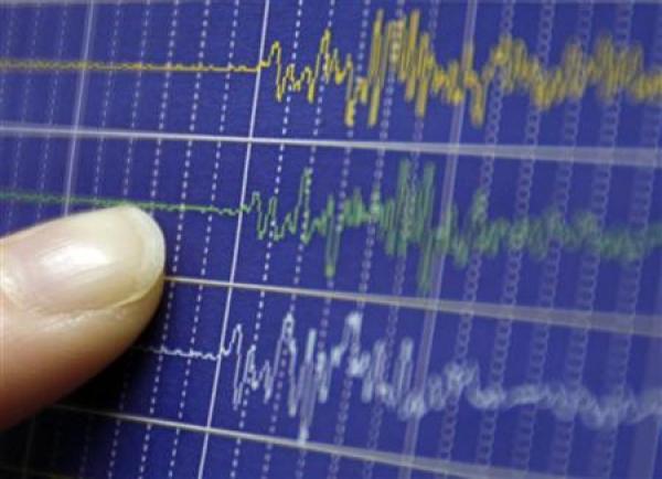 تسجيل هزة أرضية بقوة 3.6 درجة بإقليم الدريوش