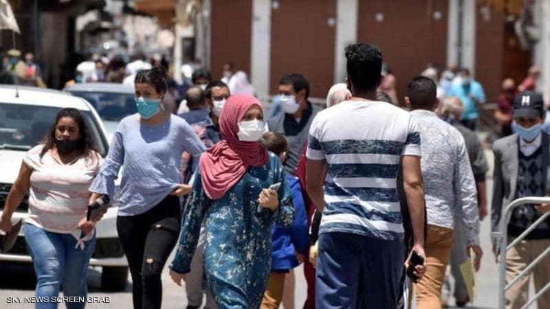 المغرب يعلن تخفيف القيود المرتبطة بفيروس كورونا