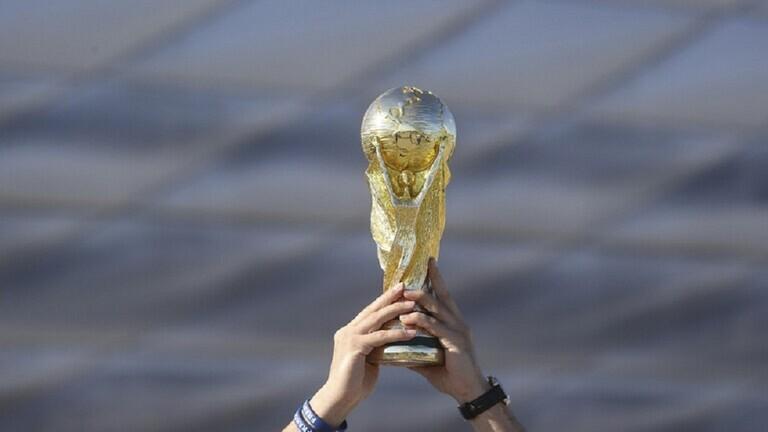 """""""اليويفا"""" يفتح النار على """"الفيفا"""" بسبب مشروع إقامة كأس العالم كل عامين"""