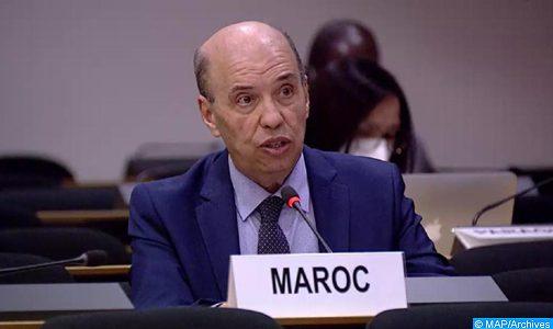 المغرب يسائل المفوضية السامية لشؤون اللاجئين بشأن مسؤولية الجزائر عن محنة المحتجزين في مخيمات تندوف