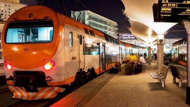 حكم قضائي إستئنافي يقضي بتعويض مواطن بـ 3 مليون سنتيم بسبب تأخر قطار