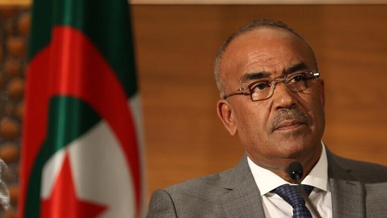 إخضاع رئيس الوزراء الجزائري الأسبق نور الدين بدوي للرقابة القضائية