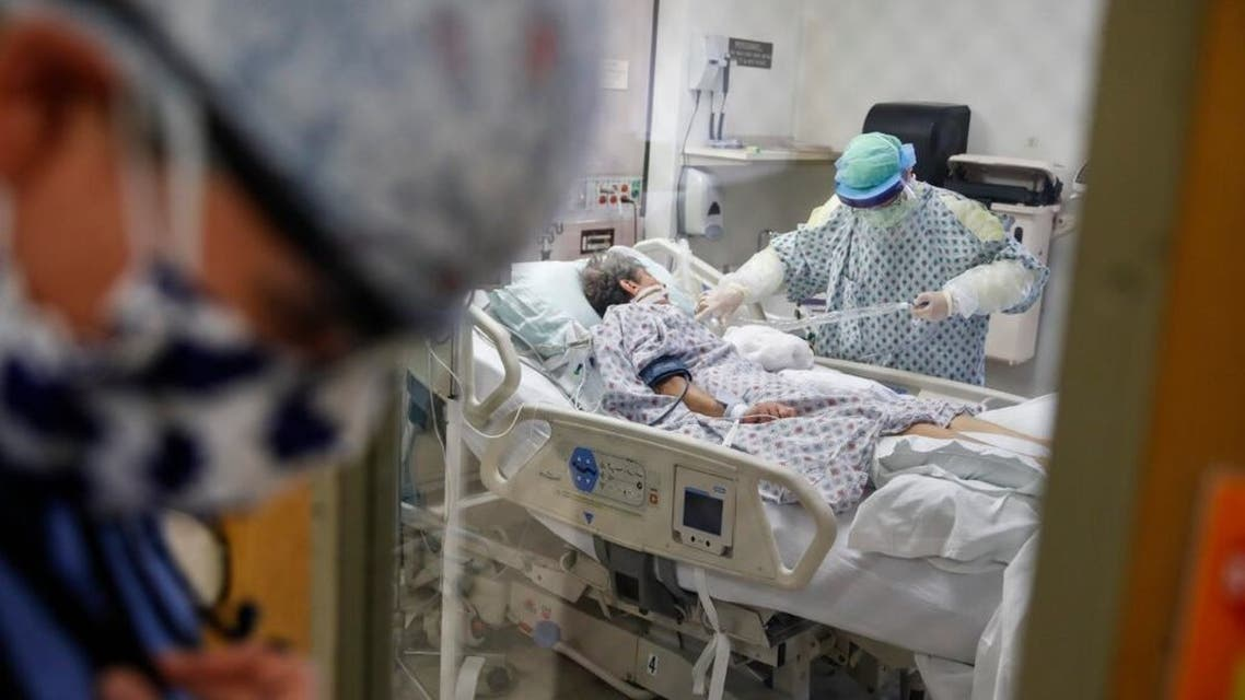 """الصحة العالمية.. تسجيل  انخفاض ملموس في عدد حالات الإصابة بكوفيد19 يعد """"بارقة أمل"""""""