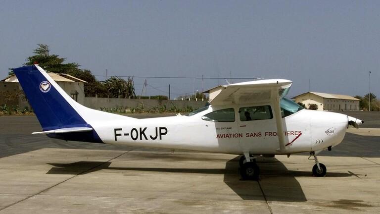 اليونان.. تحطم طائرة خفيفة على متنها مواطنان إسرائيليان