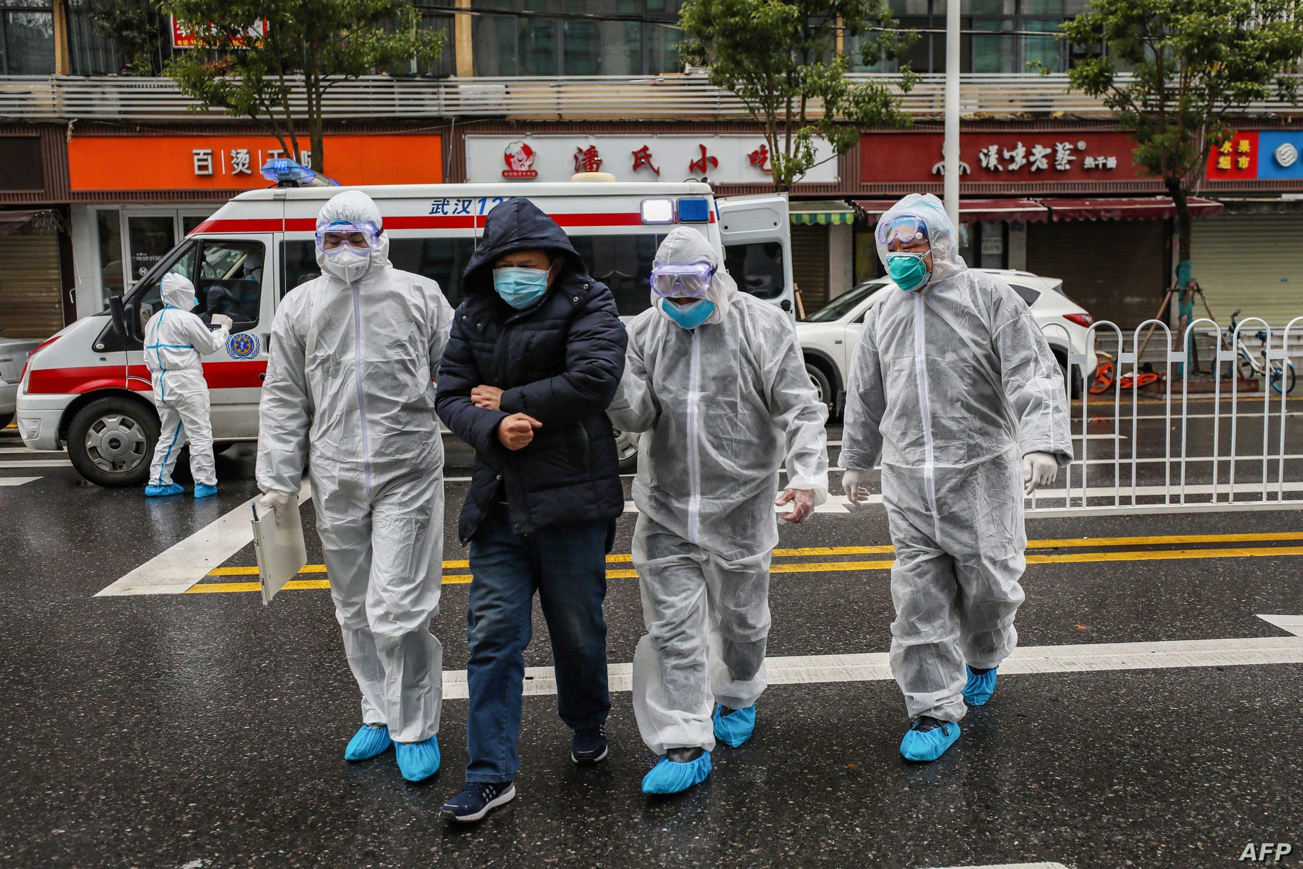 في وقت ترزح فيه دول العالم تحت وطأة كورونا الإصابات في الصين لا تتجاوز العشرات