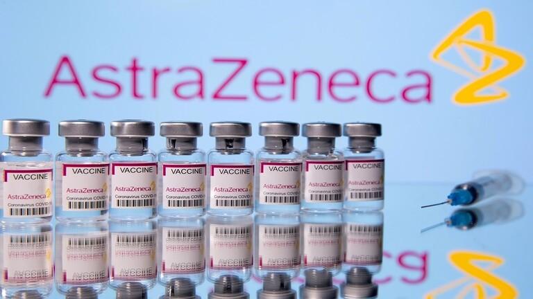 """الاتحاد الأوروبي يدرج اضطرابا عصبيا نادرا ضمن الآثار الجانبية المحتملة للقاح """"أسترازينيكا"""""""
