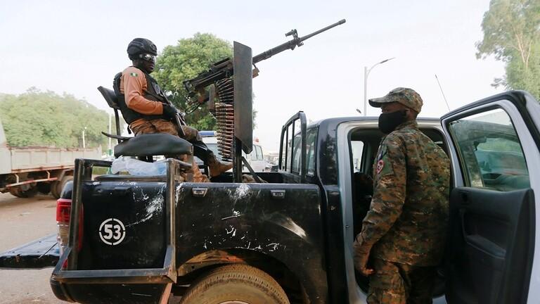 اختطاف أكثر من 100 طالب ومعلم من مدرسة في نيجيريا