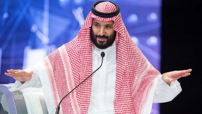 """ولي العهد السعودي يطلق استراتيجية """"قمم وشمم"""" بـ50 مليار ريال"""