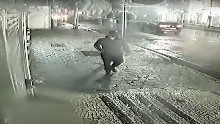 مجهول يهاجم القنصلية الصينية في ريو دي جانيرو بعبوة ناسفة (فيديو)