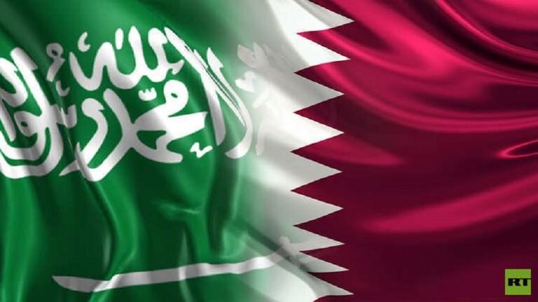 قطر والسعودية تبحثان تطوير العلاقات في مجالات الأمن ومكافحة الإرهاب