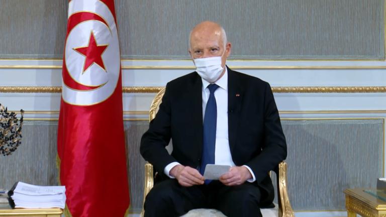 """دول """"G7"""" توجه نداء إلى رئيس تونس"""