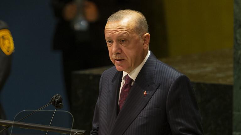 """رئيس حزب """"السعادة"""" التركي لأردوغان: أسس العدل في بلادك أولا!"""