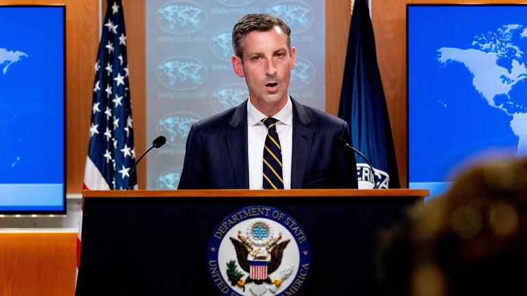 واشنطن: الوضع في إثيوبيا كارثي ويزداد سوء
