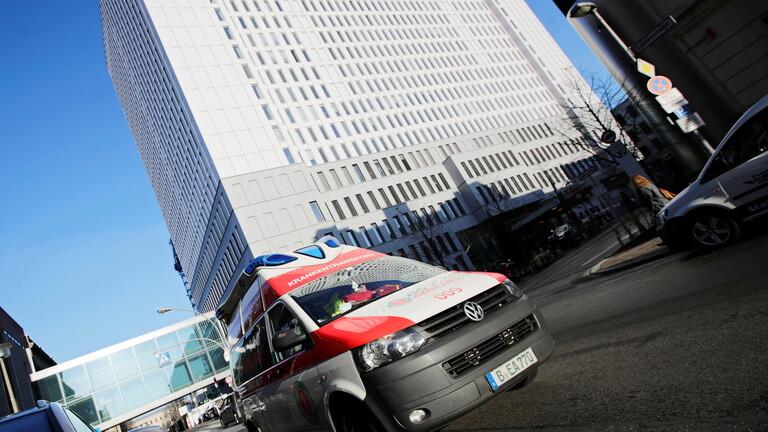 وفاة مسن في ألمانيا بعد تلقيه جرعة معززة من لقاح مضاد لكورونا