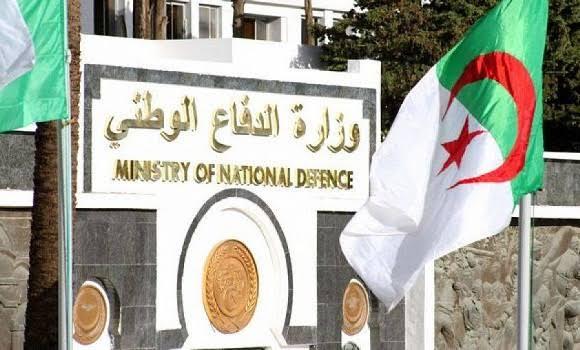 """إدارة """"يوتوب"""" تغلق صفحة وزارة الدفاع الجزائرية  لنشرها شرائط تنتهك الأخلاق وتمس بأعراض المعارضين"""
