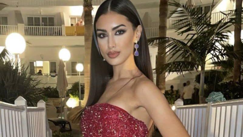 حسناء من أصول مغربية تفوز بلقب ملكة جمال إسبانيا وتستعد للمشاركة في ملكة جمال العالم
