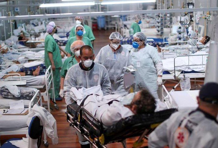 انخفاض معدل الإصابة بفيروس كورونا بنسبة 9 بالمائة خلال أسبوع