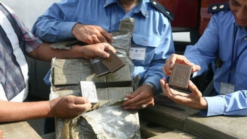 حجز 260 كلغ من المخدرات بتنسيق بين الأمن والجمارك بميناء الناضور