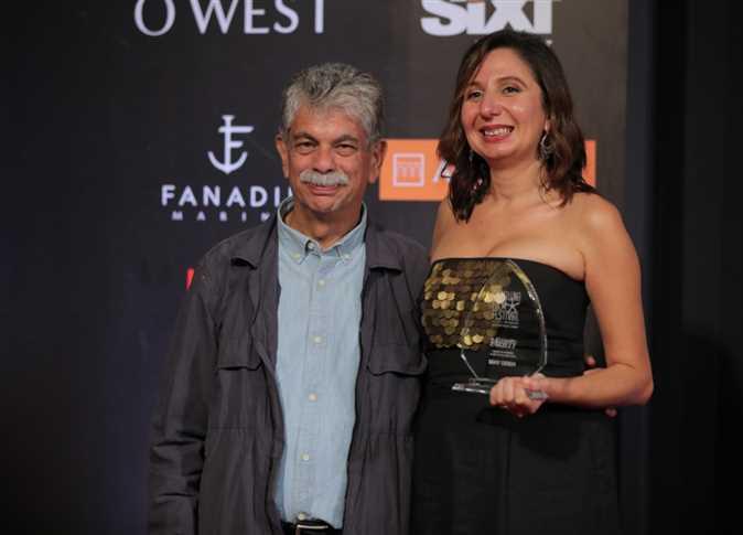 """منتجة فلسطينية: """"صناع السينما الفلسطينيون مجاهدون ومقاتلون"""""""