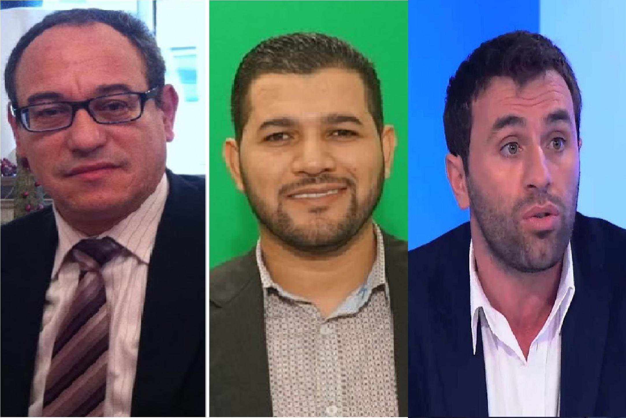 فرنسا تُهين النظام العسكري الجزائري  برفض تسليمها النشطاء والصحافيين المعارضين باعتبار فراغ ملفاتهم