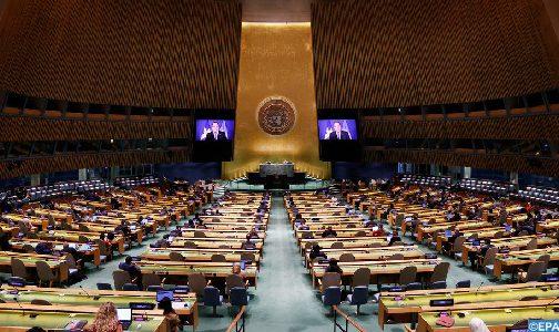 الصحراء.. تسليط الضوء أمام اللجنة الرابعة للجمعية العامة للأمم المتحدة على التغيرات العميقة التي تشهدها المناطق الجنوبية
