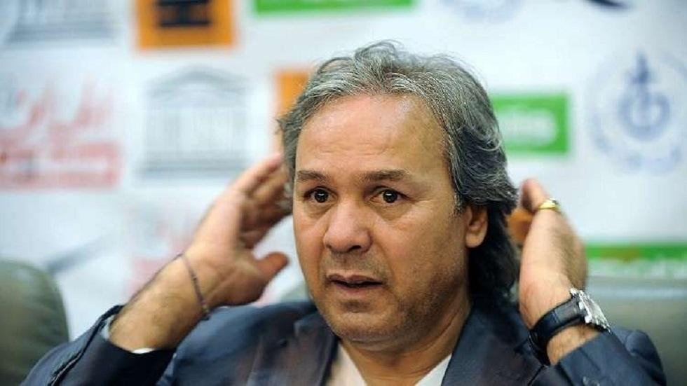 """يحدث هذا في الجزائر: المدرب السابق رابح مادجر متهم في ملف """" البزنسة """""""