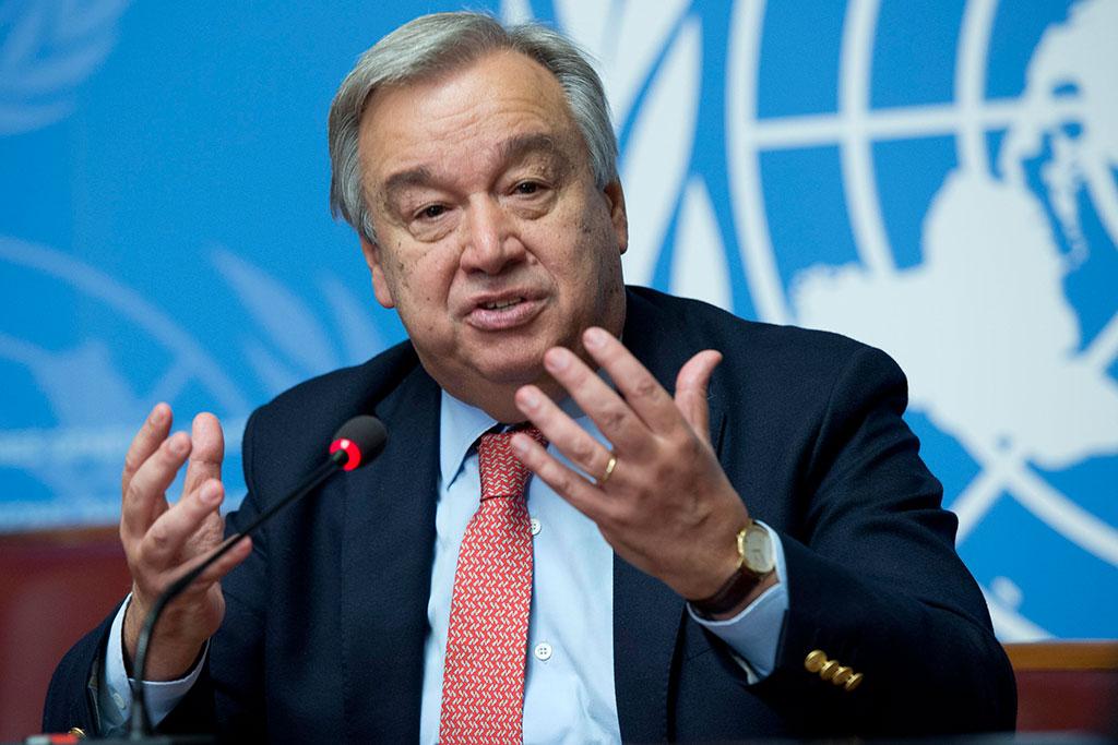 الصحراء المغربية : تقرير الأمين العام للأمم المتحدة يجدد التأكيد على إقبار خيار الاستفتاء