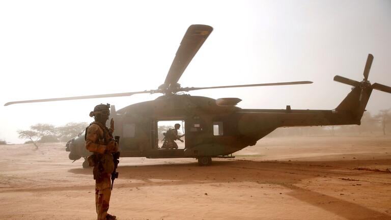 بيان للجيش الفرنسي بعد غلق المجال الجوي الجزائري أمام طائراته العسكرية