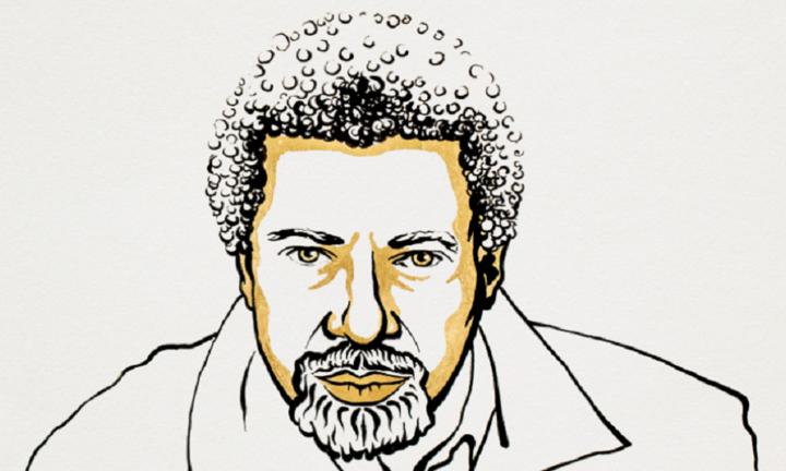 عبد الرزاق غورناه ينال جائزة نوبل في الآداب