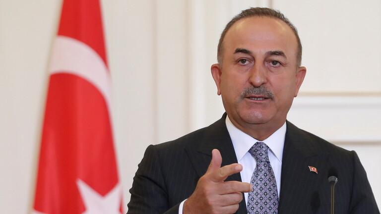 تركيا: الأمم المتحدة لا تستطيع حل أي مشكلة في العالم