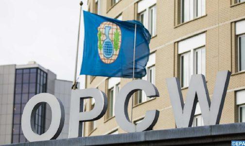 المغرب يترأس الدورة الـ 98 للمجلس التنفيذي لمنظمة حظر الأسلحة الكيميائية