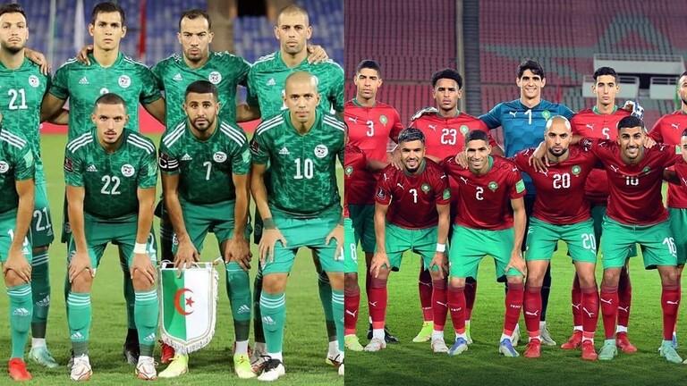 لماذا ستتراجع الجزائر ويتقدم المغرب في تصنيف الفيفا الجديد؟
