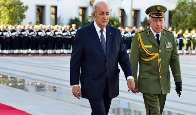 بقرار انسحابها من مفاوضات الموائد المستديرة  الجزائر تناور وتتحدى المنتظم الدولي…!!