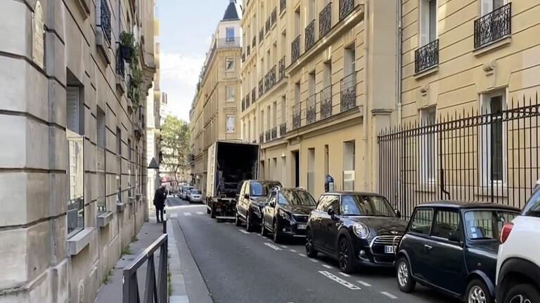 ساركوزي يقضي عقوبته بالسجن عاما في منزله في أحد الأحياء الراقية بباريس
