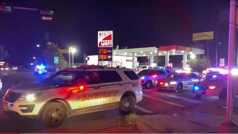 مقتل ضابط شرطة جراء اعتداء مسلح في ولاية تكساس الأمريكية