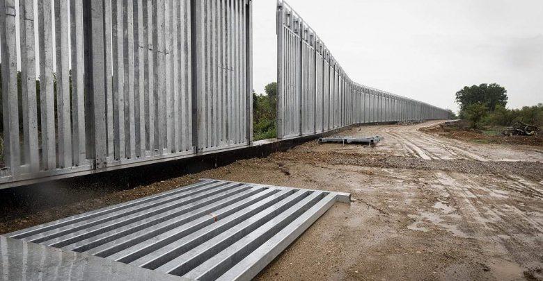12 دولة أوروبية تطالب ببناء جدران على حدودها لوقف تدفق المهاجرين