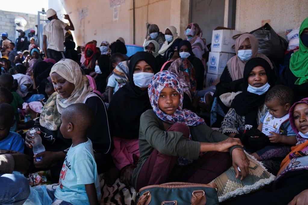 غرق 15 مهاجرا سريا قبالة السواحل الليبية