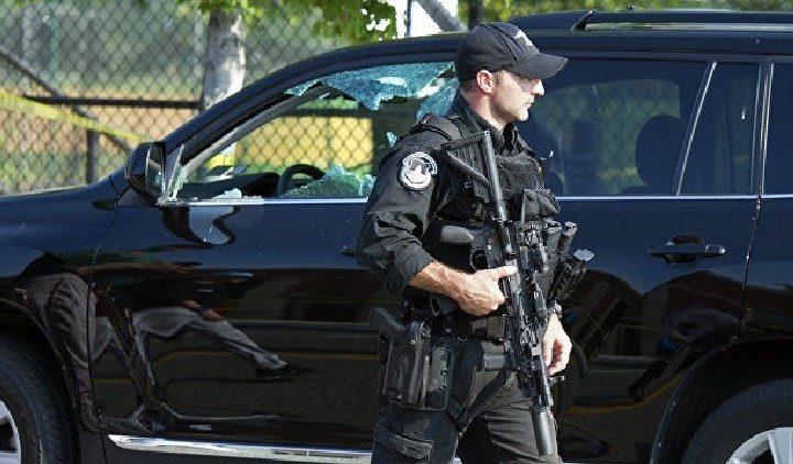 مقتل 3 أشخاص برصاص شرطي في الولايات المتحدة