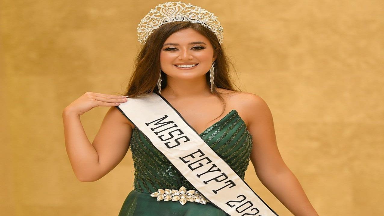ملكة جمال مصر: اختيار ملكة الجمال مش بالجمال خالص!